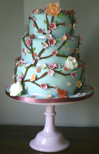 Wedding Cakes East Kent