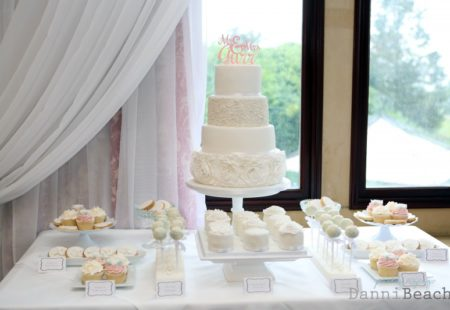 Wedding cakes East Sussex Kent