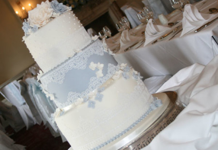Vintage Wedding Cakes East Sussex, Kent